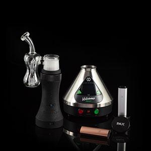 300pxSq_Dry Herb Vaporizers